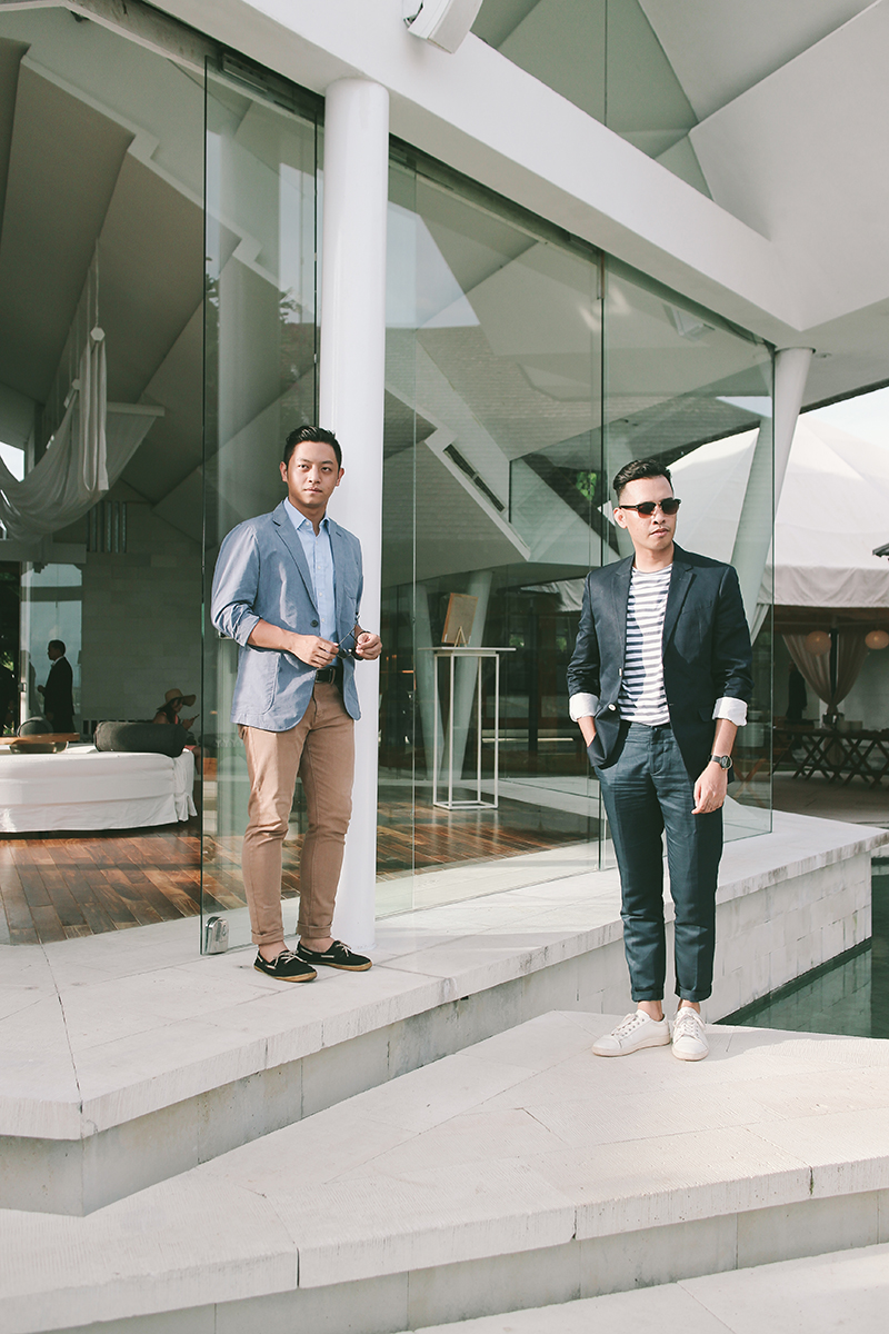 The Perks of Being Twenty - OOTD - Men's Fashion - Lifestyle - Fashion - Bali - Uluwatu 01