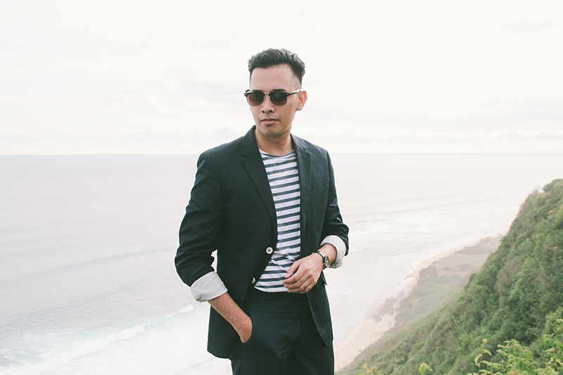 The Perks of Being Twenty - OOTD - Men's Fashion - Lifestyle - Fashion - Bali - Uluwatu 03