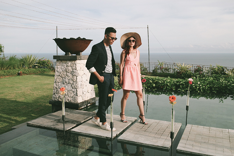 The Perks of Being Twenty - OOTD - Men's Fashion - Lifestyle - Fashion - Bali - Uluwatu 04