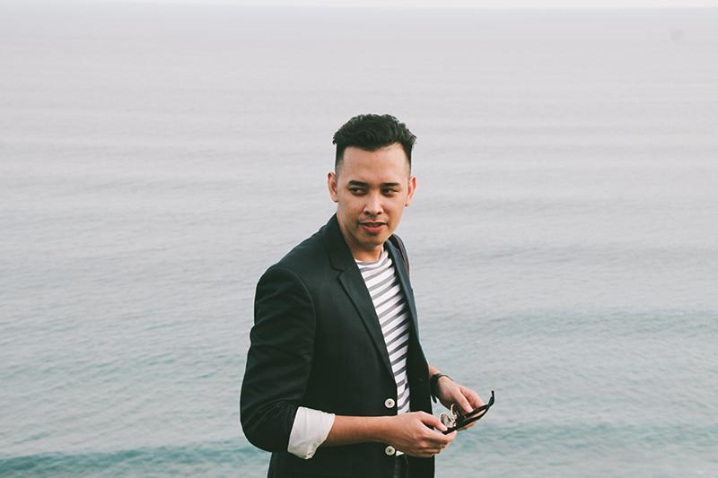 The Perks of Being Twenty - OOTD - Men's Fashion - Lifestyle - Fashion - Bali - Uluwatu 06