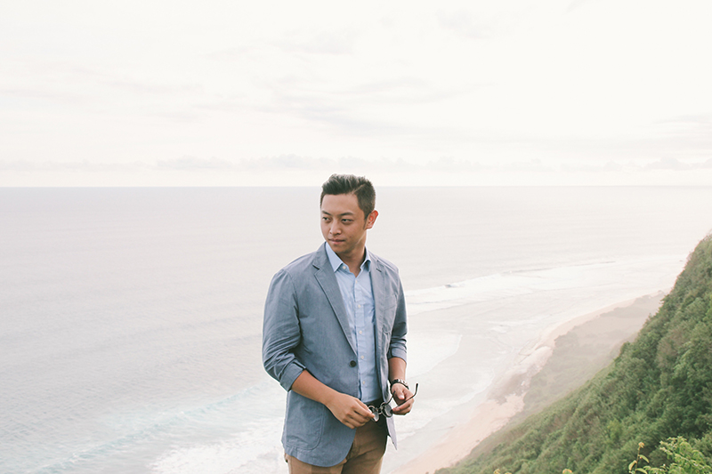 The Perks of Being Twenty - OOTD - Men's Fashion - Lifestyle - Fashion - Bali - Uluwatu 07