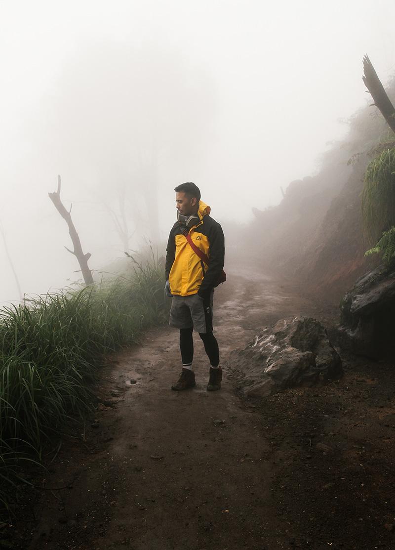 The Perks of Being Twenty Gerson Henry Surabaya Kawah Ijen Banyuwangi Baluran National Park Traveling Lifestyle Solo Travel Indonesia 10