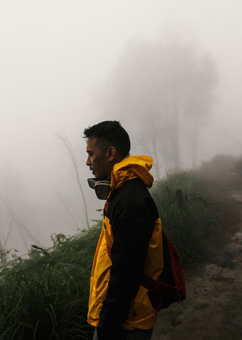 The Perks of Being Twenty Gerson Henry Surabaya Kawah Ijen Banyuwangi Baluran National Park Traveling Lifestyle Solo Travel Indonesia 11