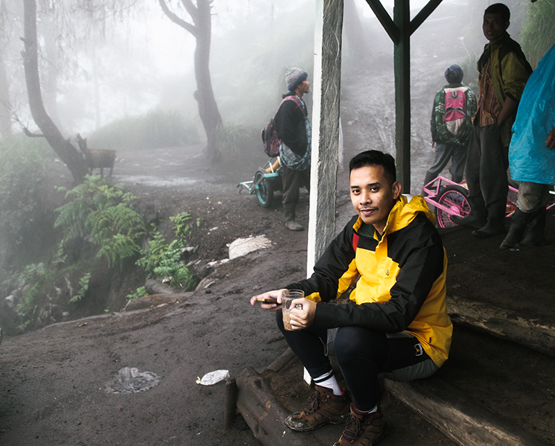The Perks of Being Twenty Gerson Henry Surabaya Kawah Ijen Banyuwangi Baluran National Park Traveling Lifestyle Solo Travel Indonesia 15