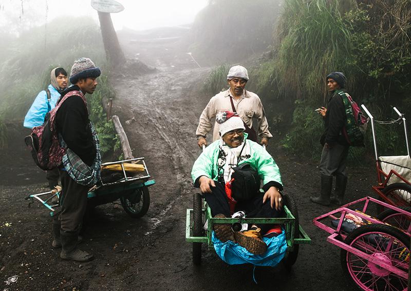 The Perks of Being Twenty Gerson Henry Surabaya Kawah Ijen Banyuwangi Baluran National Park Traveling Lifestyle Solo Travel Indonesia 16
