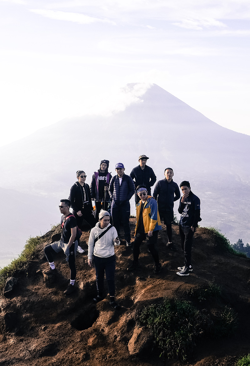 The Perks Of Being Twenty Prau Dieng Plateau Sikunir Sunrise Travel Jawa Tengah Explore Discover Lifestyle Indonesia Henry Gerson Gerson Henry 16