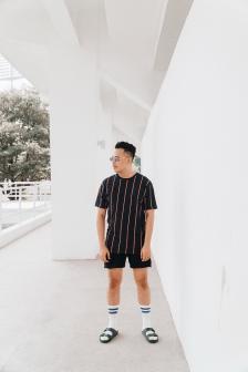 The Perks of Being Twenty Henry Gerson Gerson Henry OOTD Lifestyle Men Fashion Jakarta Indonesia Uniqlo Topman PullandBear H&M Zara Bershka Adidas Vans 29