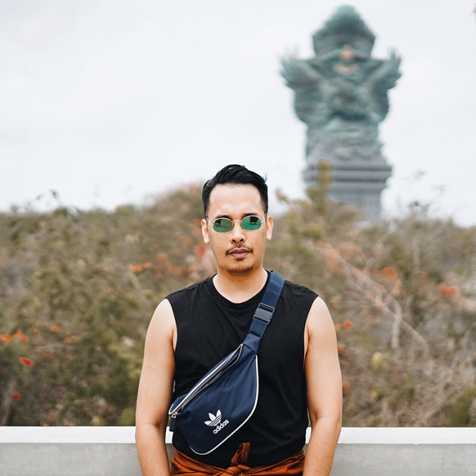 Gerson Henry Henry Gerson Bali Lifestyle Foodies Garuda Wisnu Kencana Indonesia Travel 01
