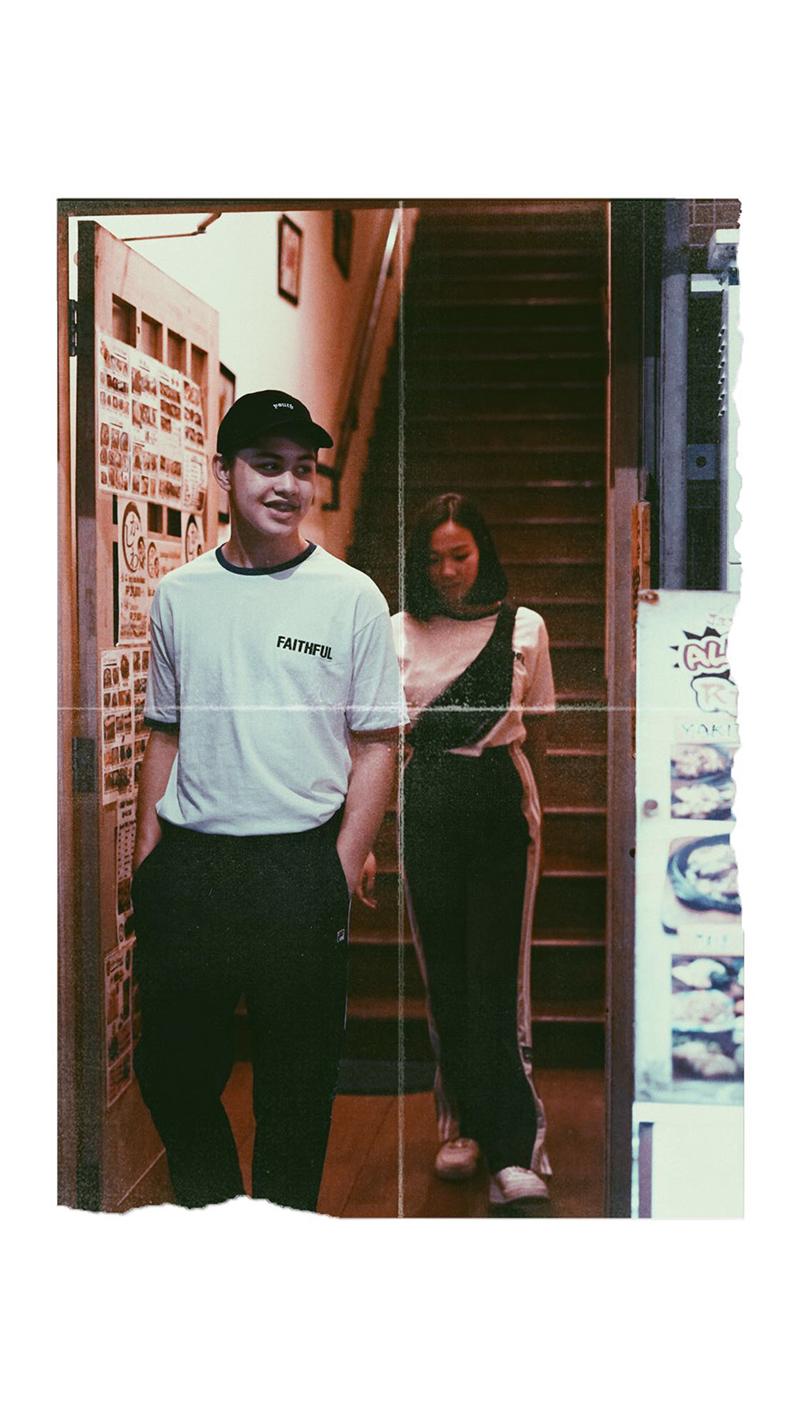Henry Gerson Gerson Henry Photoshoot Fashion Spread Lifestyle Little Tokyo Blok M Jakarta Indonesia Streetwear OOTD 10