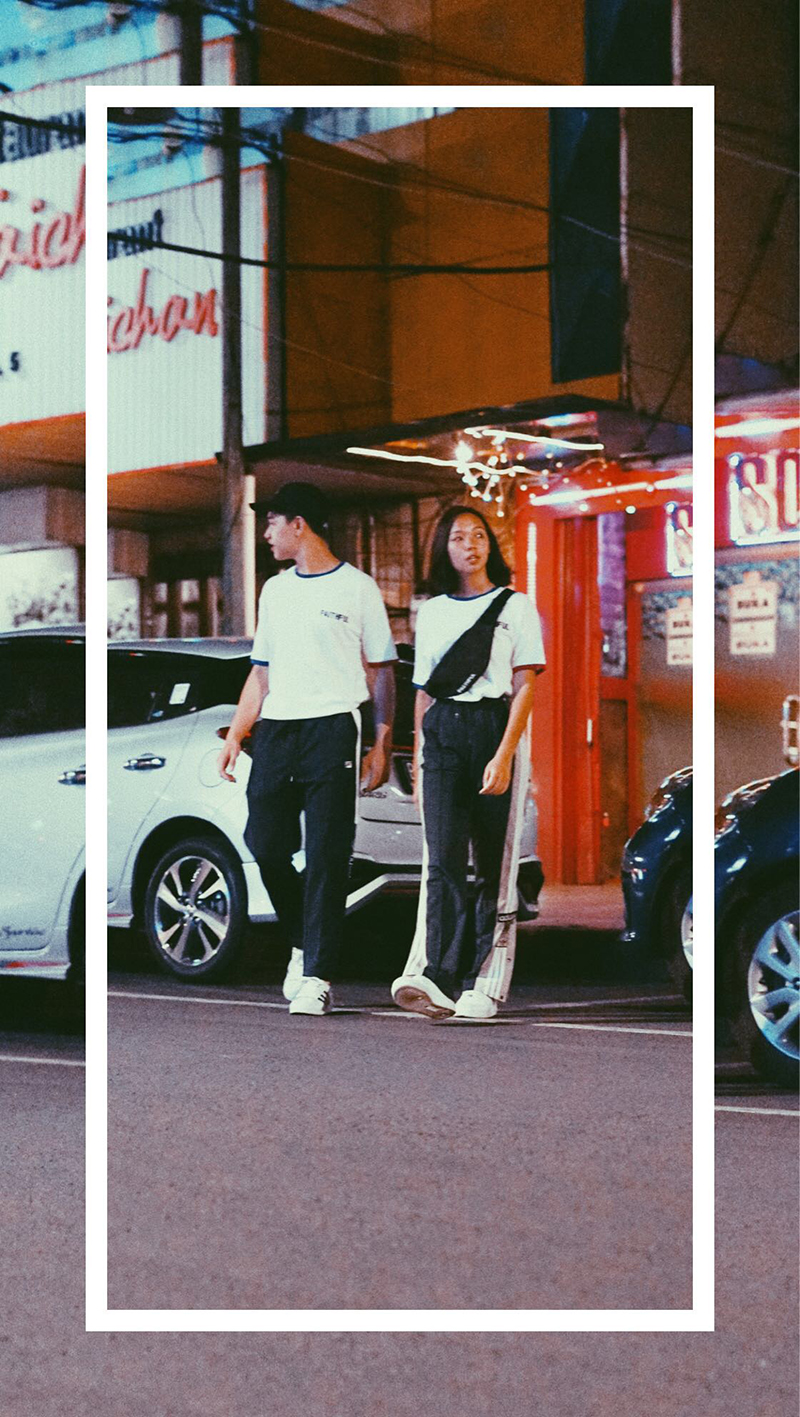 Henry Gerson Gerson Henry Photoshoot Fashion Spread Lifestyle Little Tokyo Blok M Jakarta Indonesia Streetwear OOTD 14