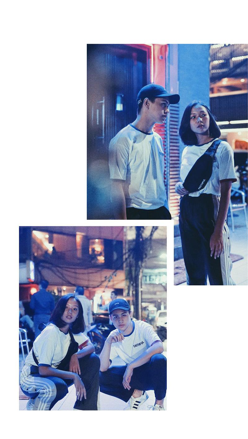 Henry Gerson Gerson Henry Photoshoot Fashion Spread Lifestyle Little Tokyo Blok M Jakarta Indonesia Streetwear OOTD 16