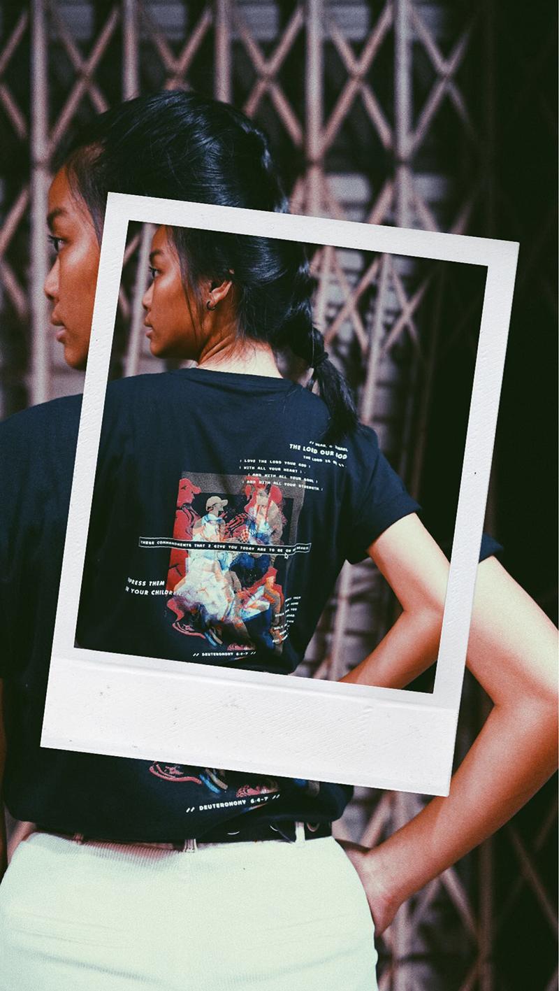 Henry Gerson Gerson Henry Photoshoot Fashion Spread Lifestyle Little Tokyo Blok M Jakarta Indonesia Streetwear OOTD 17