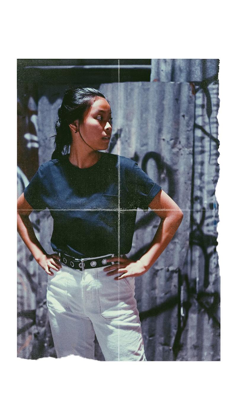 Henry Gerson Gerson Henry Photoshoot Fashion Spread Lifestyle Little Tokyo Blok M Jakarta Indonesia Streetwear OOTD 18